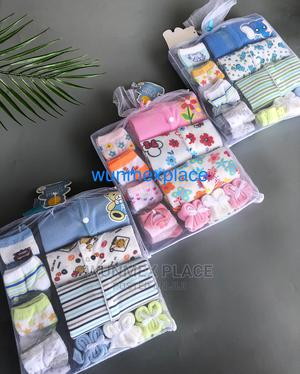 Sleepsuits Set | Children's Clothing for sale in Lagos State, Lekki