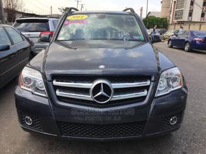Mercedes-Benz GLK-Class 2011 350 Black   Cars for sale in Lagos State, Ikeja