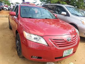 Toyota Camry 2008 Red   Cars for sale in Lagos State, Amuwo-Odofin