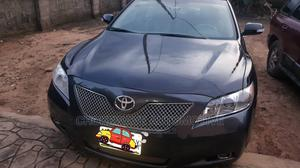 Toyota Camry 2008 Black | Cars for sale in Delta State, Oshimili North