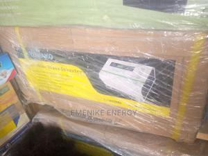 5kva 24V Yohako Japanese Inverter | Solar Energy for sale in Edo State, Benin City