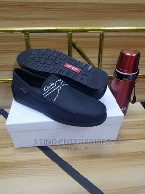 Clarks Loafers Shoe Original   Shoes for sale in Lagos State, Surulere