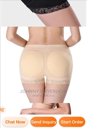 High Quality Women Padded Butt Lifter Panty Shape-Wear   Clothing for sale in Lagos State, Apapa
