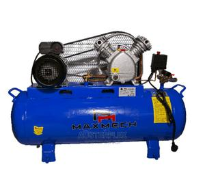 100L Maxmech Air Compressor Air | Vehicle Parts & Accessories for sale in Lagos State, Lagos Island (Eko)