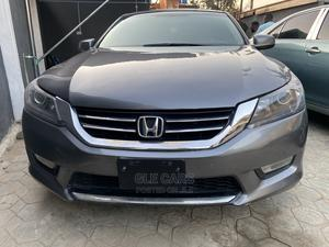Honda Accord 2013 Gray | Cars for sale in Lagos State, Ikeja