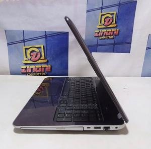 Laptop HP Pavilion 15 4GB AMD A4 HDD 500GB | Laptops & Computers for sale in Lagos State, Ikorodu