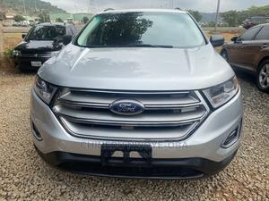 Ford Edge 2017 Silver | Cars for sale in Abuja (FCT) State, Central Business District
