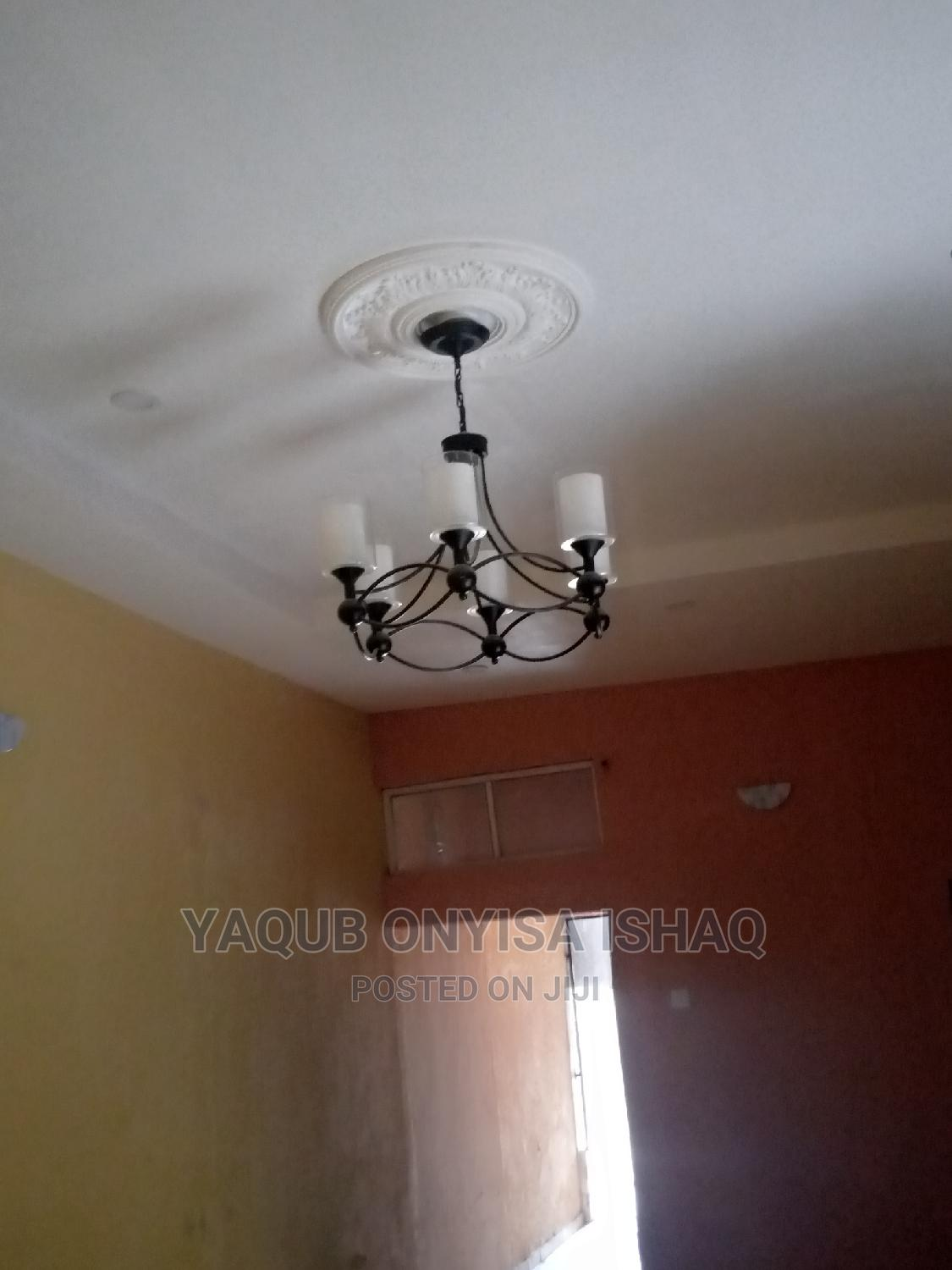 2 Bedrooms Bungalow for Rent in Police Quarter, Kubwa | Houses & Apartments For Rent for sale in Kubwa, Abuja (FCT) State, Nigeria