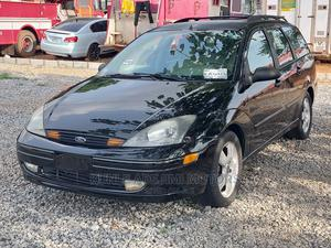 Ford Focus 2003 Black   Cars for sale in Abuja (FCT) State, Kaura
