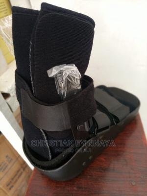 Air Cast for Orthopedic | Medical Supplies & Equipment for sale in Lagos State, Mushin