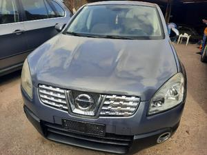 Nissan Qashqai 2012 2.0 Acenta Gray | Cars for sale in Lagos State, Isolo