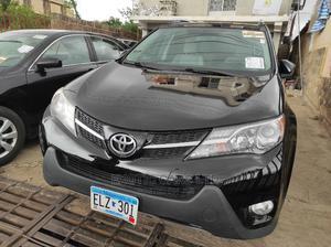 Toyota RAV4 2015 Black | Cars for sale in Oyo State, Ibadan