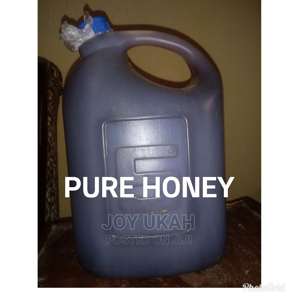 Original, Pure Undiluted Honey