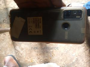 Tecno Camon 15 Air 64 GB Blue   Mobile Phones for sale in Oyo State, Ibadan