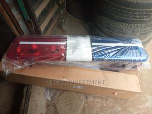 Security Amber Light Is Available   Vehicle Parts & Accessories for sale in Lagos State, Ikeja