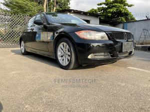 BMW 325i 2005 Black | Cars for sale in Lagos State, Ikeja