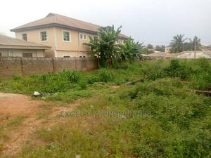 Full Plot of Land at Command | Land & Plots For Sale for sale in Lagos State, Agege
