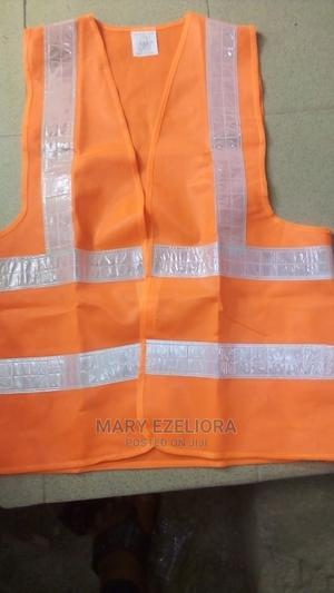 Reflective Wear   Safetywear & Equipment for sale in Abuja (FCT) State, Utako
