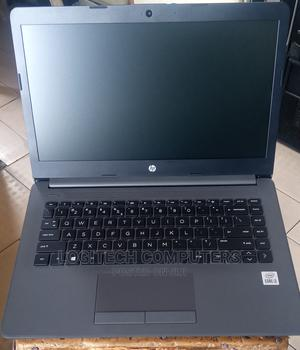New Laptop HP 240 4GB Intel Core I3 HDD 1T | Laptops & Computers for sale in Delta State, Warri