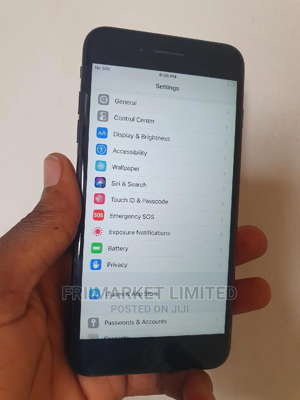 Apple iPhone 7 Plus 32 GB Gray   Mobile Phones for sale in Warri, Delta State, Nigeria