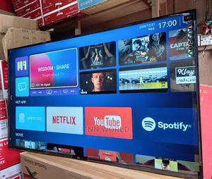 """2021made>LG 85"""" UHD 4K TV (AI Thinq) Smart Netflix You-Tube   TV & DVD Equipment for sale in Lagos State, Ojo"""