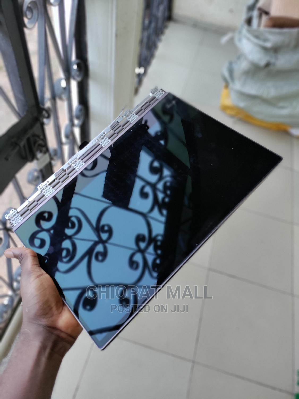 Lenovo Yoga 920 4K Lcd Screen