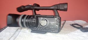 CANON Xh G1 Professional Camcorder | Photo & Video Cameras for sale in Lagos State, Ajah