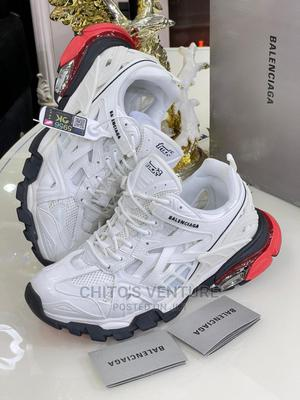Quality Designer Balenciaga  Available   Shoes for sale in Lagos State, Isolo