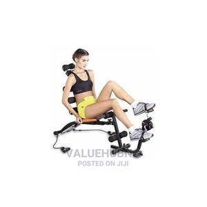 Ab Wondercore Exerciser for Upper Body Workout 0 Out of 5 | Sports Equipment for sale in Lagos State, Magodo