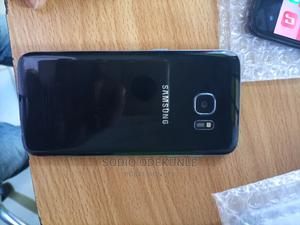 Samsung Galaxy S7 edge 64 GB Black | Mobile Phones for sale in Osun State, Ife