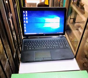 Laptop HP 255 G2 4GB AMD HDD 320GB | Laptops & Computers for sale in Lagos State, Ikeja