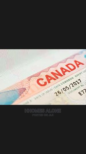 Canada Work Permit   Travel Agents & Tours for sale in Ogun State, Obafemi-Owode