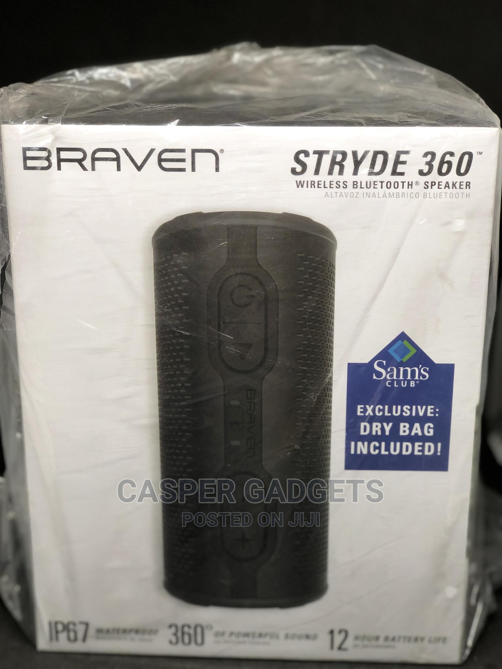 Braven: Stryde 360