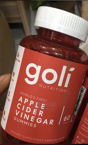 Apple Cider Vinegar Gummies | Vitamins & Supplements for sale in Lagos State, Alimosho
