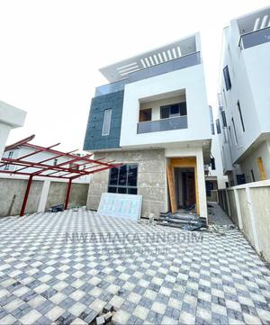 5 Bedrooms Duplex for Sale in Lekki Phase 1   Houses & Apartments For Sale for sale in Lekki, Lekki Phase 1