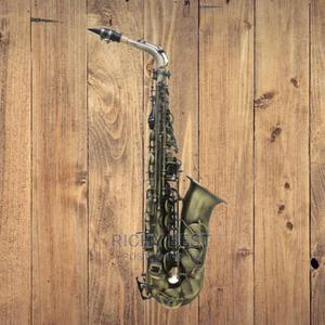 Antique Color Gallant Alto Sax   Musical Instruments & Gear for sale in Lagos State, Magodo