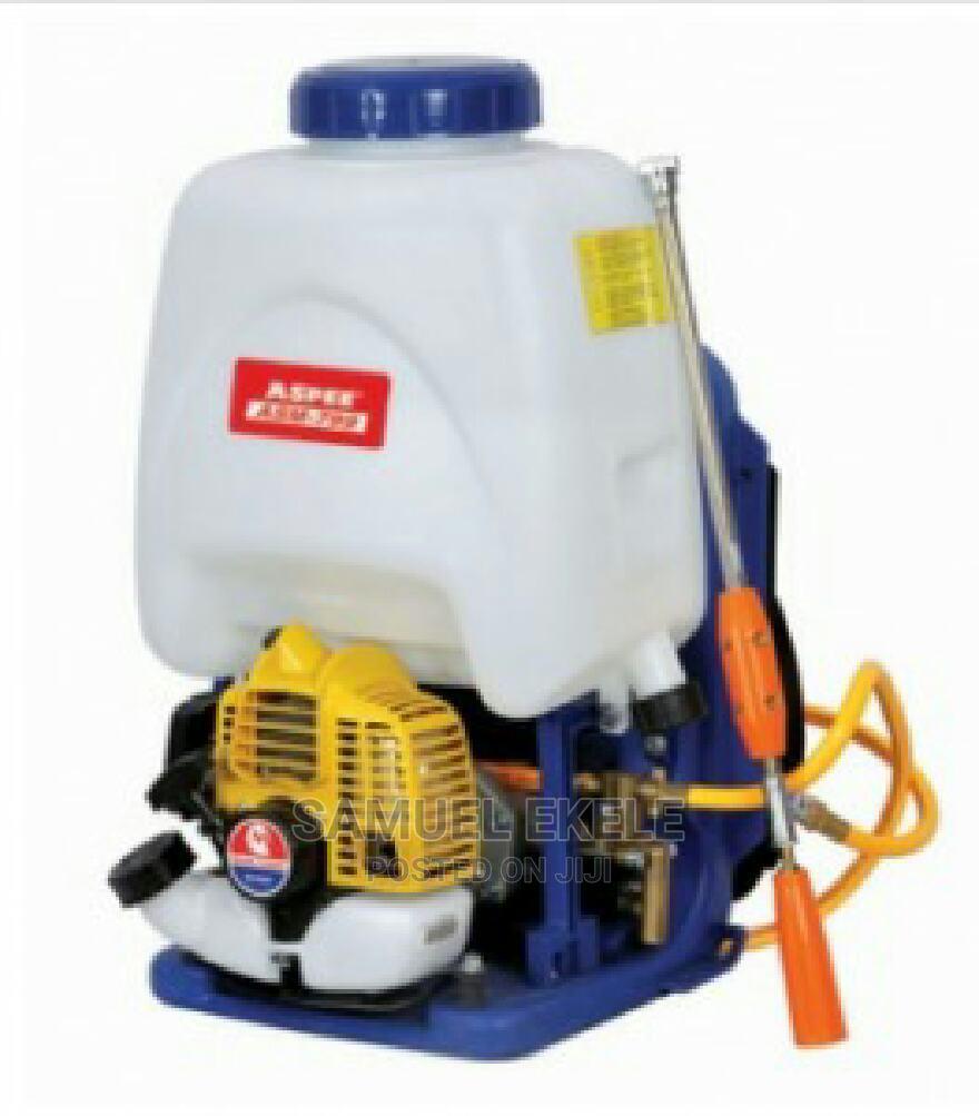 Motorize Sprayer | Farm Machinery & Equipment for sale in Ojo, Lagos State, Nigeria
