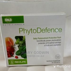 Phytodefence Neolife Products | Vitamins & Supplements for sale in Abuja (FCT) State, Central Business Dis