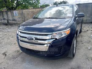 Ford Edge 2012 Blue | Cars for sale in Lagos State, Ajah