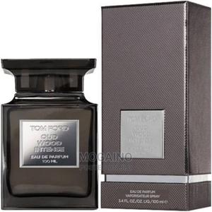 Tom Ford Oud Wood Intense 100ml | Fragrance for sale in Lagos State, Ikeja