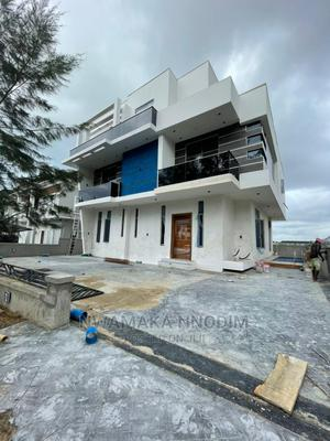 5 Bedrooms Duplex in Ikate for Sale | Houses & Apartments For Sale for sale in Lekki, Ikate
