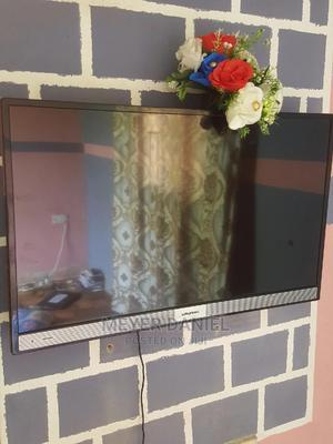 Belgium Grundig Tv   TV & DVD Equipment for sale in Lagos State, Ikorodu