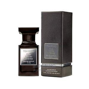 Tom Ford Oud Wood Intense for Men 50ml | Fragrance for sale in Lagos State, Ikeja