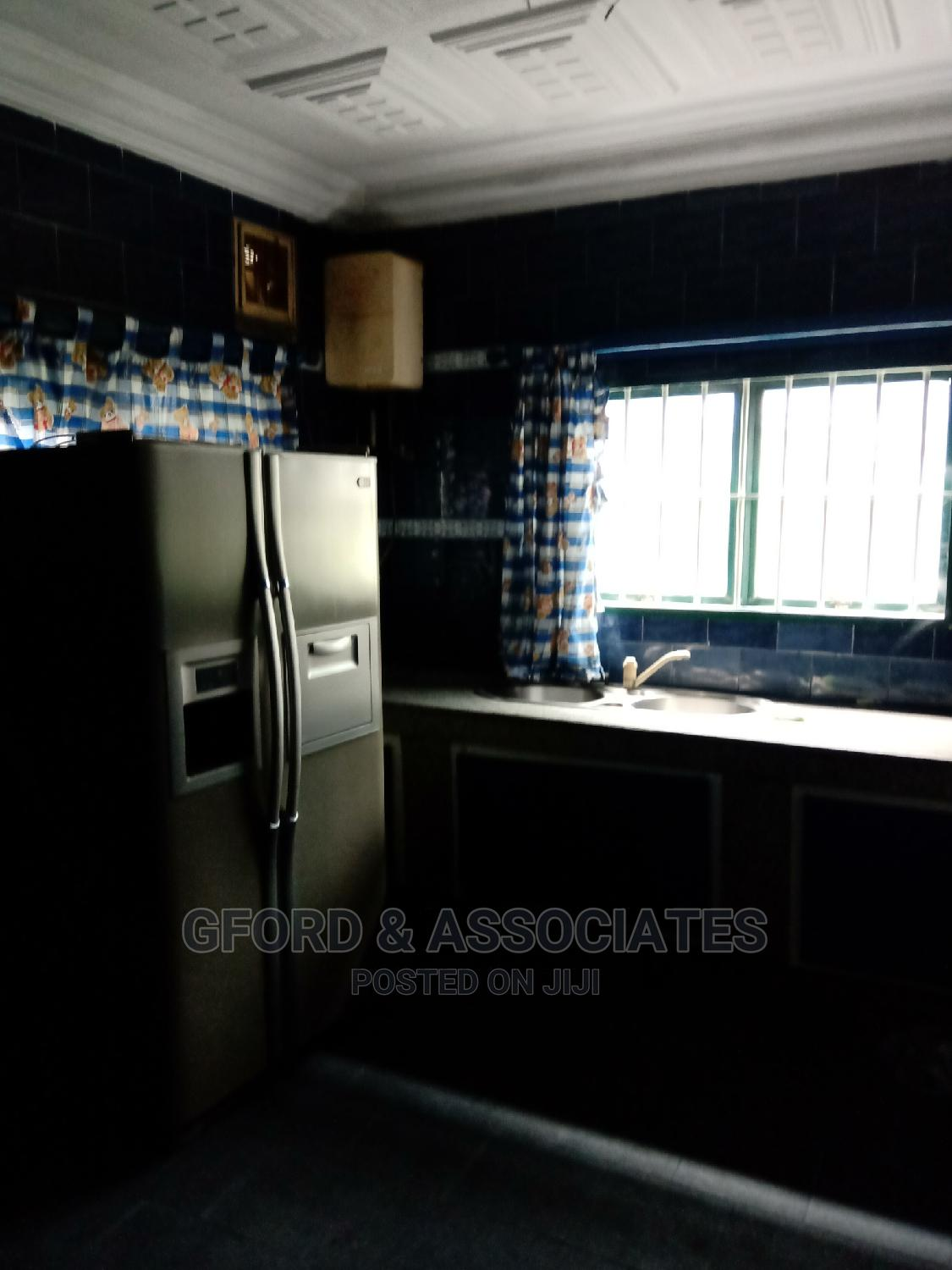 6 Bedrooms Duplex in GRA, Port-Harcourt for Sale | Houses & Apartments For Sale for sale in Port-Harcourt, Rivers State, Nigeria