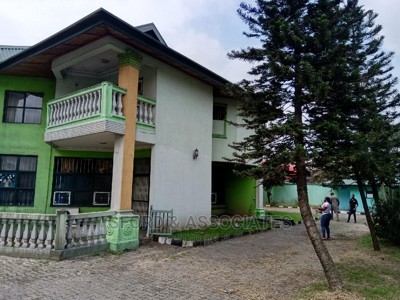 6 Bedrooms Duplex in GRA, Port-Harcourt for Sale