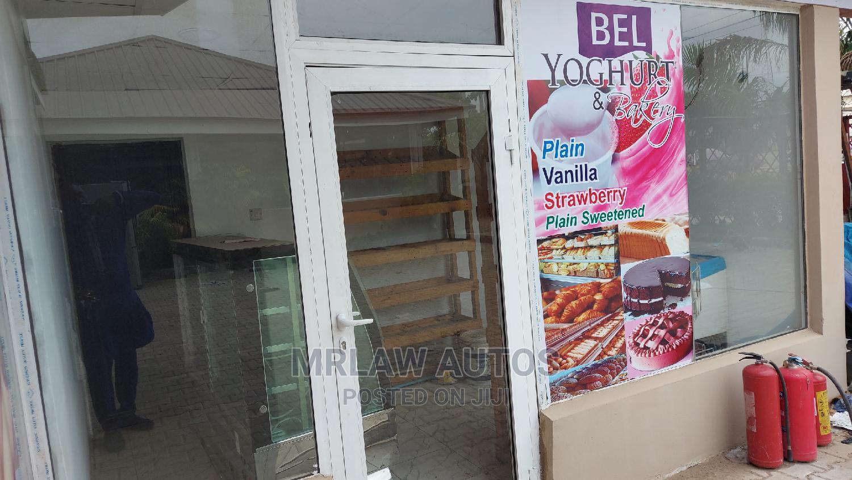 Shop at AYA Roundabout Asokoro for Rent