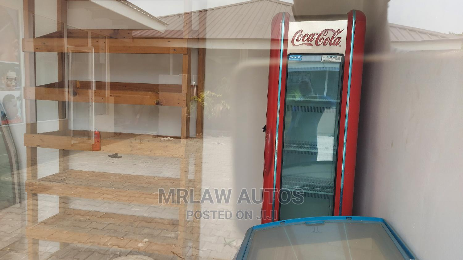 Shop at AYA Roundabout Asokoro for Rent | Commercial Property For Rent for sale in Asokoro, Abuja (FCT) State, Nigeria
