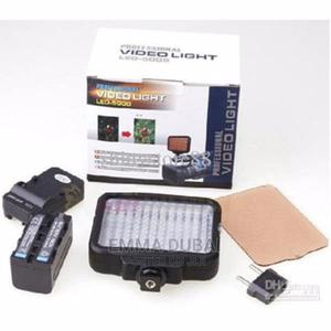 Professional Video Light LED - 5009 | Accessories & Supplies for Electronics for sale in Lagos State, Ikeja