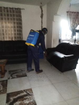 Professional Fumigation and Pest Control Company in Lagos | Cleaning Services for sale in Lagos State, Ajah