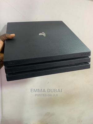 Used Sony Ps4 Pro 1tb 4k Console | Video Game Consoles for sale in Lagos State, Ikeja